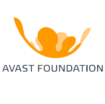 Avast Foundation Logo