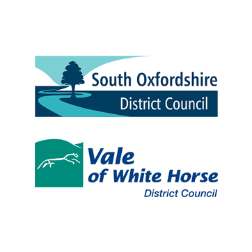 South and Vale District Council Logos