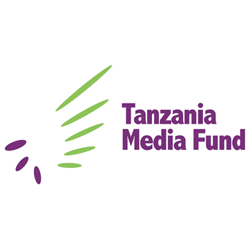 Tanzania Media Fund Logo