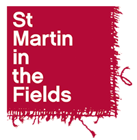 St-Martin-in-the-Fields Logo