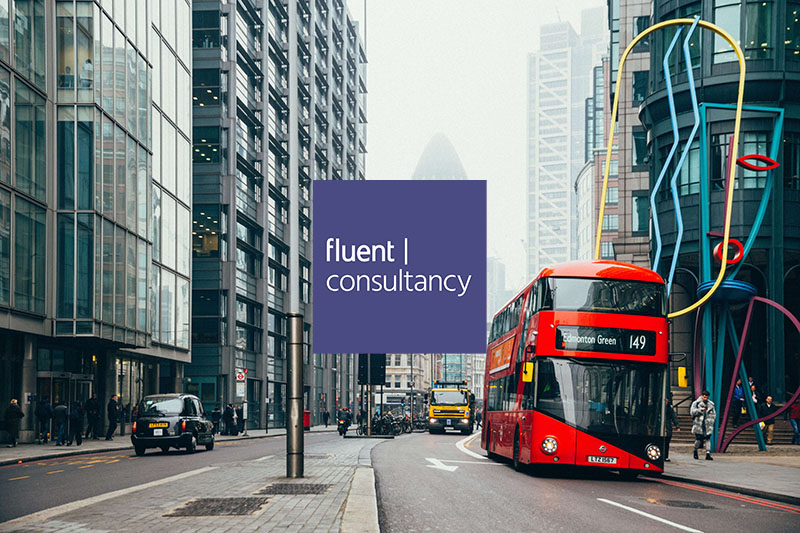 New Fluent Consultancy - Announcement